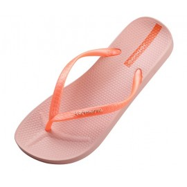 image of Hotmarzz Women Summer Designer Flip Flops / Sandals (Watermelon Red)