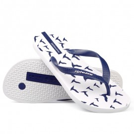 image of Hotmarzz Men Flip Flops Summer  Fashion Beach Sandals 2017