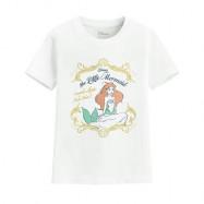 image of Lativ : 迪士尼系列印花T恤-23-童