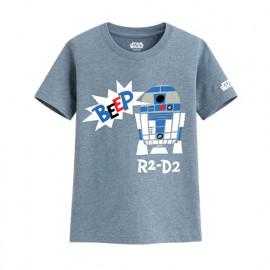 image of Lativ : STAR WARS系列印花T恤-15-童