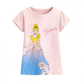 image of Lativ : 迪士尼系列印花T恤-41-童
