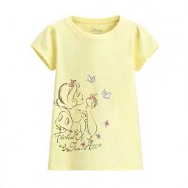 image of Lativ : 迪士尼系列印花T恤-24-童