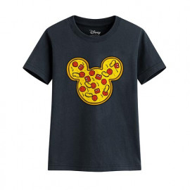 image of Lativ : 迪士尼系列印花T恤-02-童