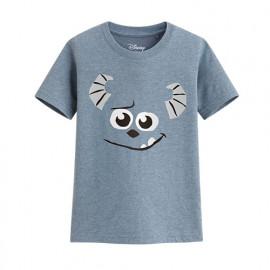 image of Lativ : 皮克斯系列印花T恤-12-童