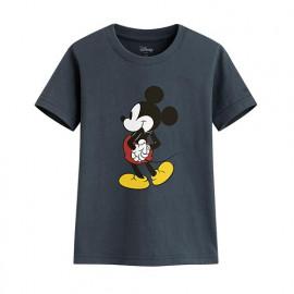 image of Lativ : 迪士尼系列印花T恤-46-童