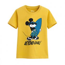 image of Lativ : 迪士尼系列印花T恤-36-童