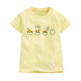 image of Lativ : 蛋黃哥印花T恤-04-Baby