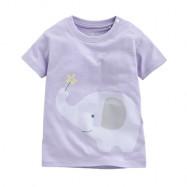 image of Lativ : 大象印花T恤-Baby
