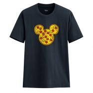 image of  Lativ : 迪士尼系列印花T恤-02-男
