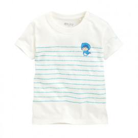 image of Lativ : 櫻桃小丸子印花T恤-12-Baby