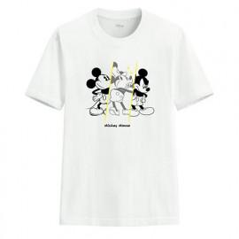 image of Lativ : 迪士尼系列印花T恤-45-男