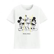 image of Lativ : 迪士尼系列印花T恤-45-童