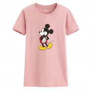 image of Lativ : 迪士尼系列印花T恤-46-女