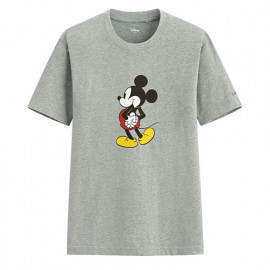 image of Lativ : 迪士尼系列印花T恤-46-男