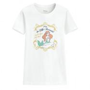 image of Lativ : 迪士尼系列印花T恤-23-女
