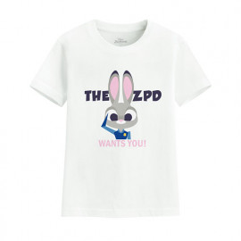 image of Lativ : 迪士尼系列印花T恤-66-童