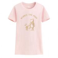 image of Lativ : 迪士尼系列印花T恤-14-女