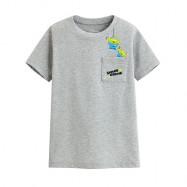 image of Lativ : 皮克斯系列口袋印花T恤-03-童