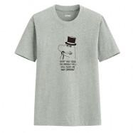image of Lativ : Moomin印花T恤-01-男