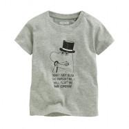 image of Lativ : Moomin印花T恤-01-Baby