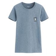 image of Lativ : 史努比印花T恤-05-女