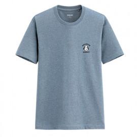 image of Lativ : 史努比印花T恤-05-男