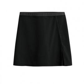 image of Lativ : 吸排褲裙-女( 黑色)