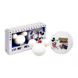 image of Queen Bee~米奇造型香皂旅行組-電影(香皂45g+香皂盒x1)  Disney迪士尼