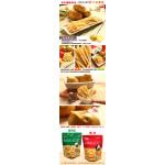 MAKADO~ 麥卡多薯條(27g) 鹽味/海苔