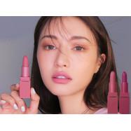 image of 韓國3CE(3CONCEPT EYES)~MATTE嫩粉霧面唇膏(3.5g) 3款可選