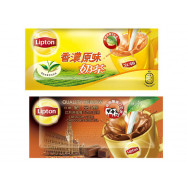 image of Lipton 立頓~奶茶隨手包(5包入) 8款可選 Lipton ~ Milk Tea Handbag (5 pack) 8 optional