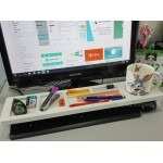 Multi Purpose Keyboard & Work Desk Organizer