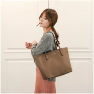 image of COVERME CLASSIC TOTE BAG
