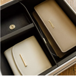COVERME CLASSIC THREE-PIECE WALLET GIFT BOX