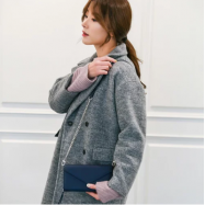 image of COVERME FRONT FLAP CROSSBODY BAG