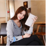 COVERME CLSSIC SUPER SPACE LONG WALLET