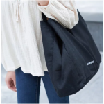 COVERME SHOPPER CANVAS BAG