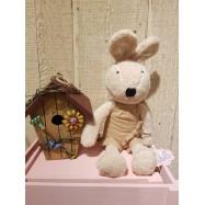image of Bunny Plush Doll (45cm)