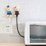 image of Bear Wire Plug Holder