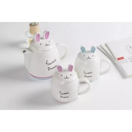 image of Bunny Tea Sets
