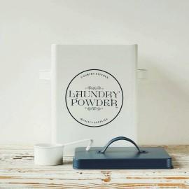 image of Zakka Living Designer Detergent Tin