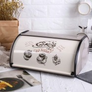 image of Zakka Living Bread Bin