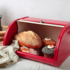 image of Zakka Living Bread Container