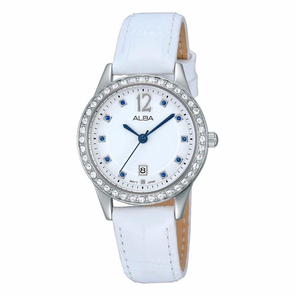 ALBA AH7E47X Watch