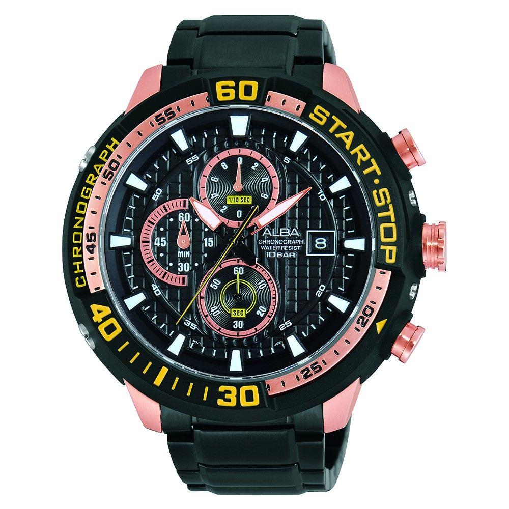 ALBA AM3102X Watch