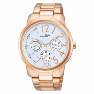 image of ALBA AP6252X Watch