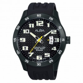 image of ALBA AS9833X Watch