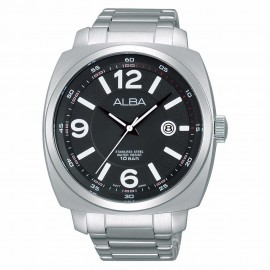 image of ALBA AS9845X Watch