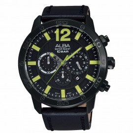 image of ALBA AT3735X Watch