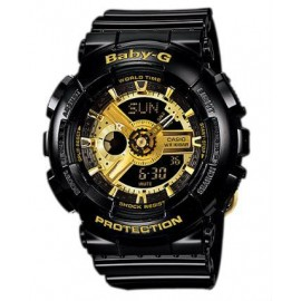 image of Casio Baby-G BA-110-1A Watch
